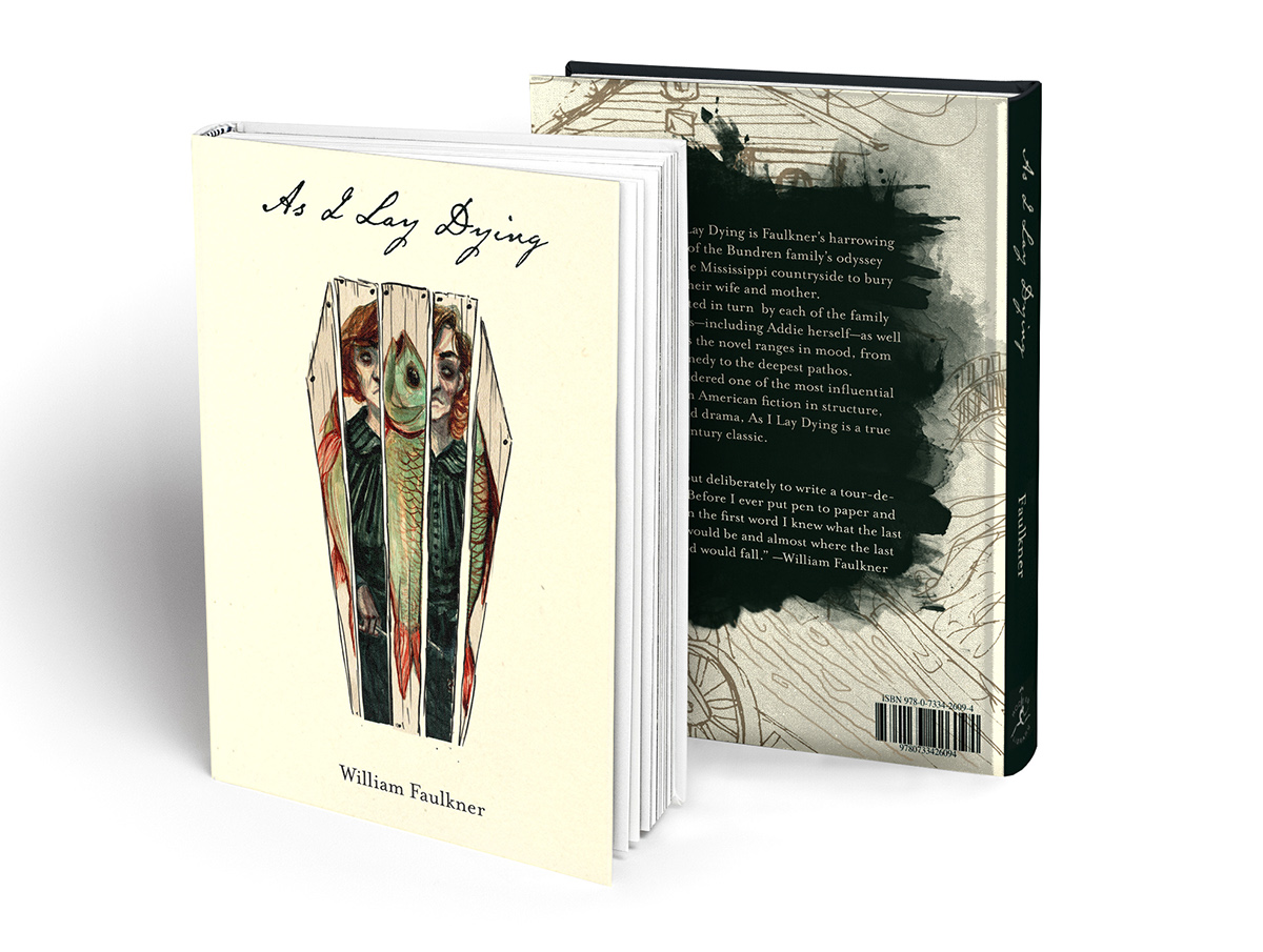as i lay dying addie