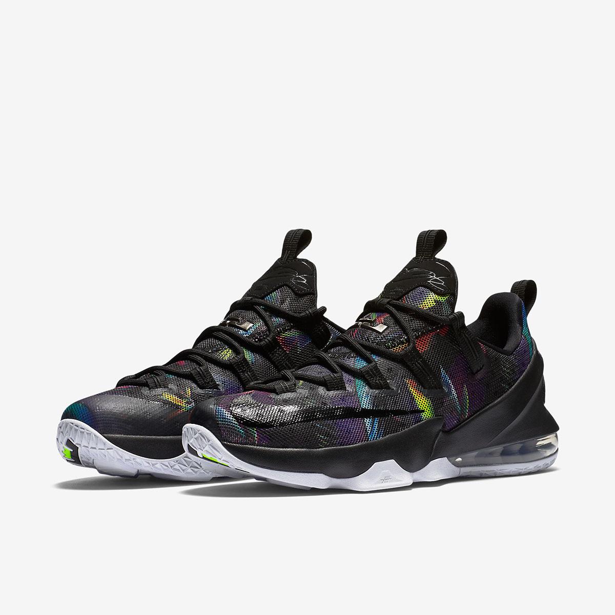 Nike: Shoes of Paradise