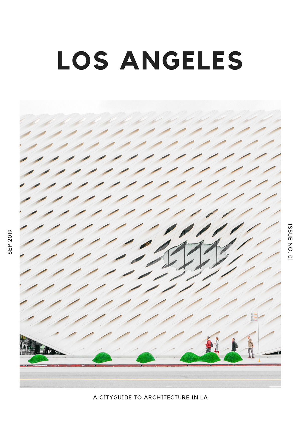 Cityguide Los Angeles Lalaland cityguide la LA architecture los angeles architecture best la architecture