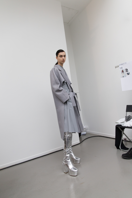 Fashion  Drome nasty magazine Dario Ruggiero Photography