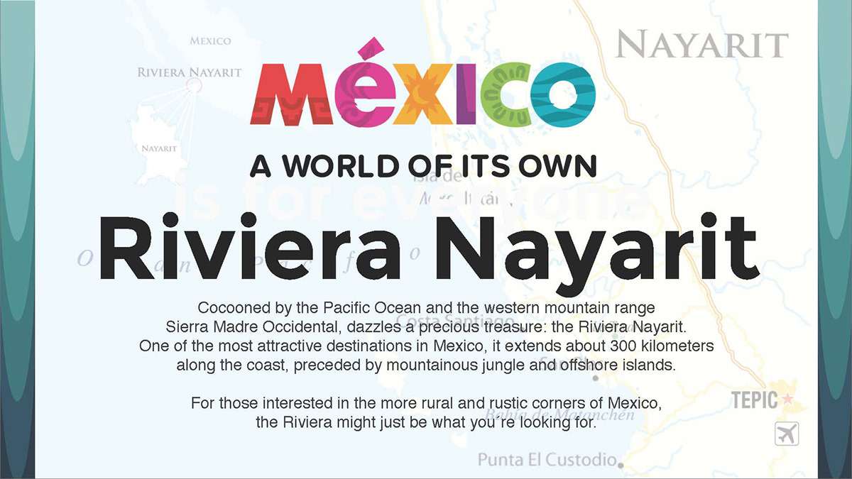 mexico keynote powerpoint presentation on behance