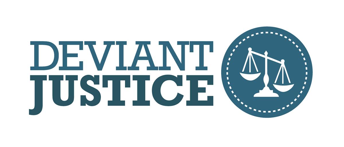 Adobe Portfolio logo law Justice Scales