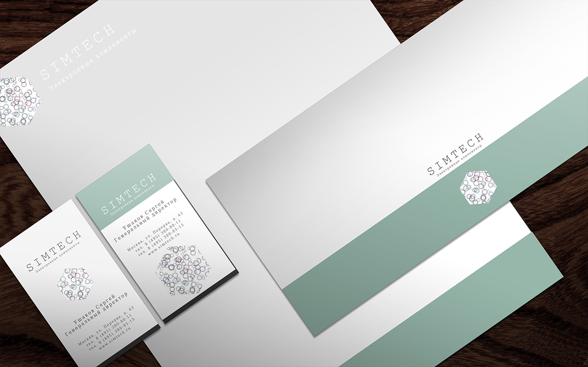 Branding Portfolio (corporate designs) on Behance