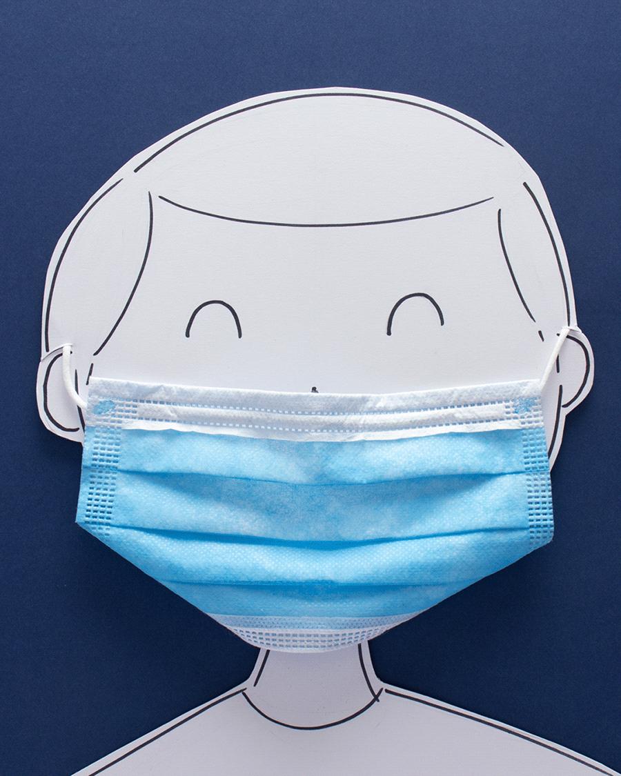 cintascotch Coronavirus COVid Ecuador pandemia pandemic