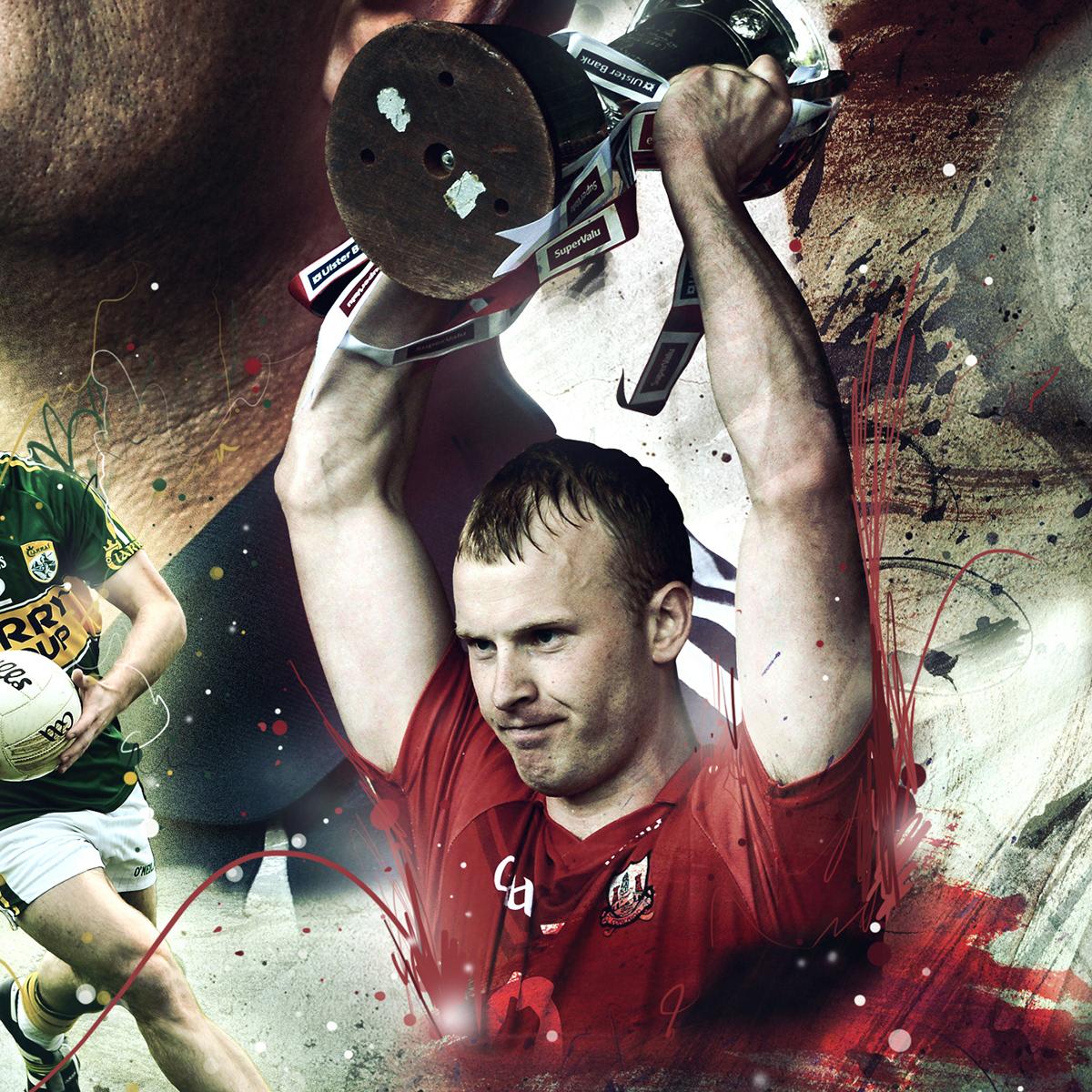 hurling football gaelic GAA irish sport münster munster championships gaelic football