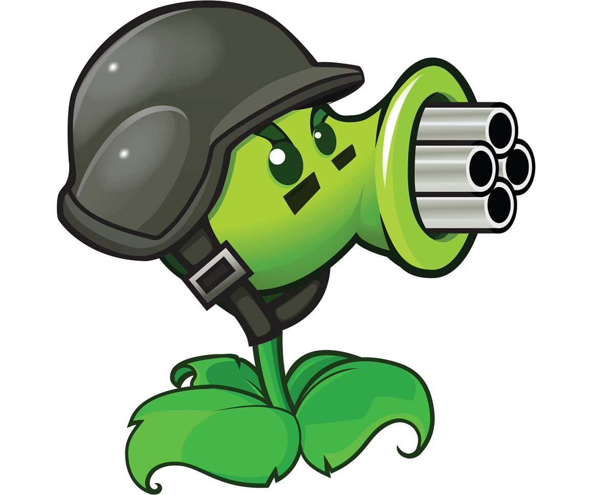 Pictures of plants vs zombies 2 characters