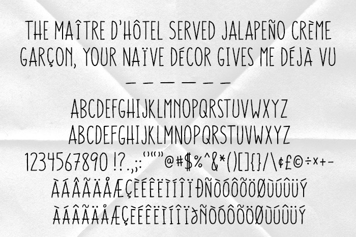 font caps capital letters narrow print handwriting handwritten free Free font free typeface Typeface