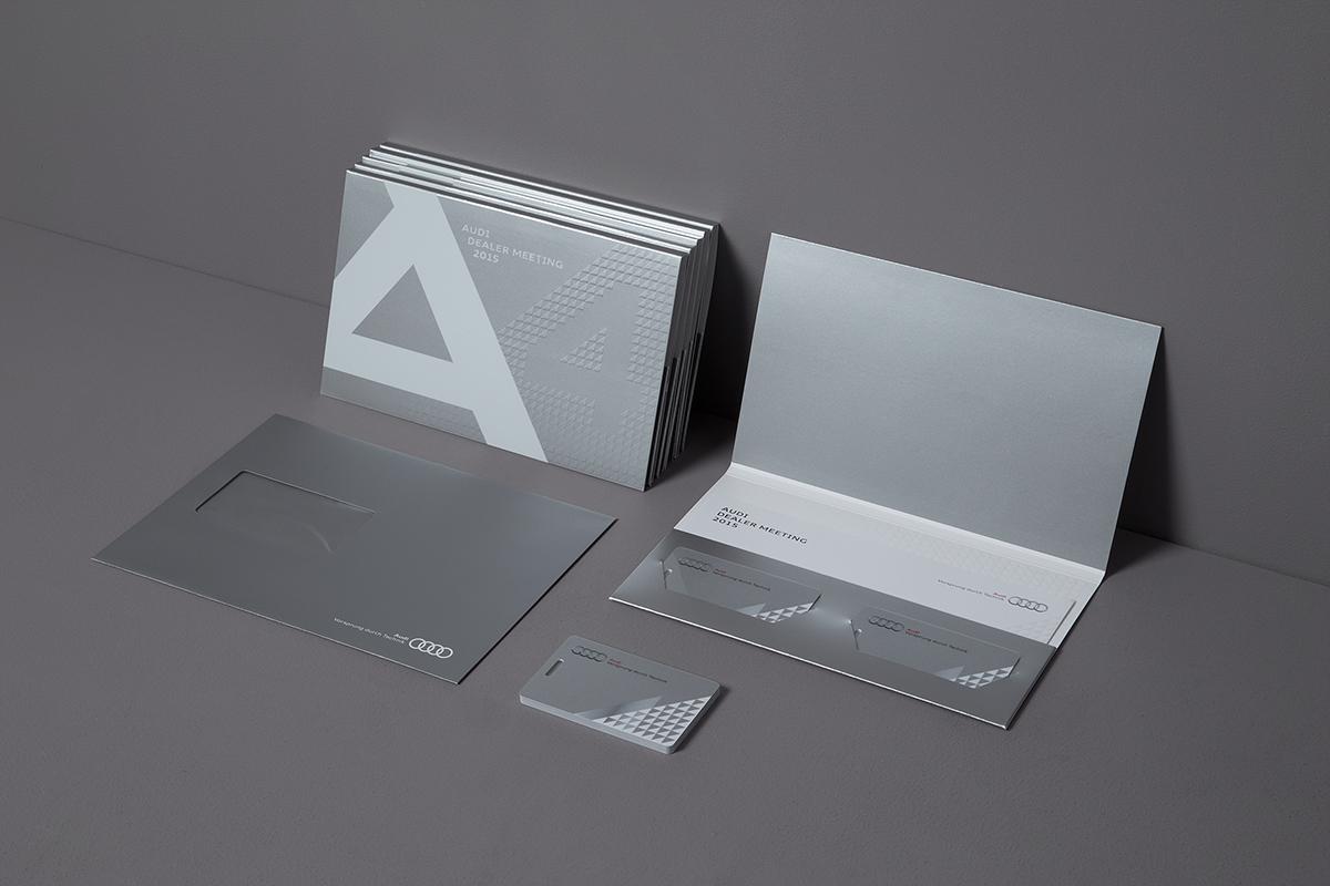 barcelona Audi Händlermeeting dealermeeting Automotiv Einladungen Show