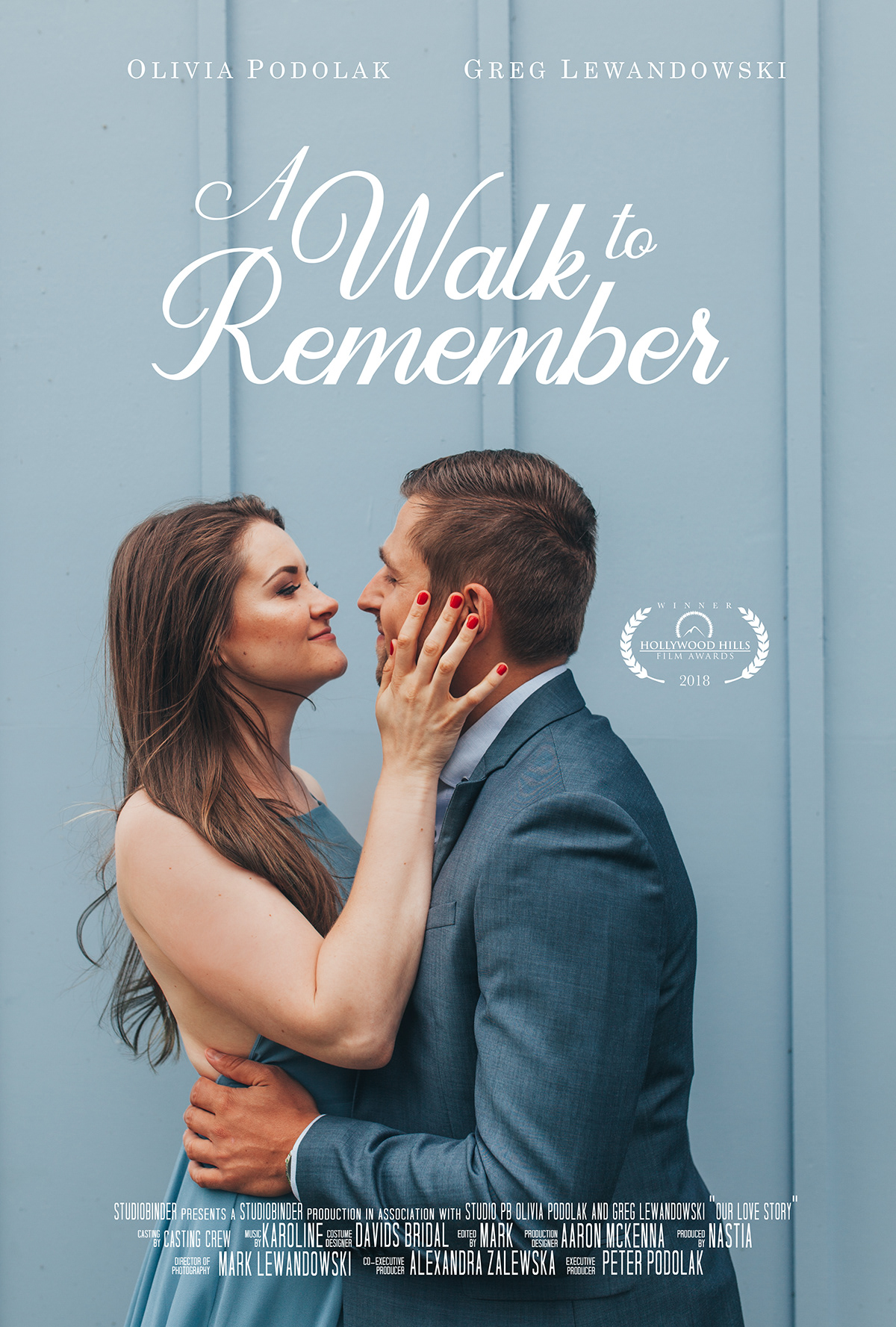 walk to remember story