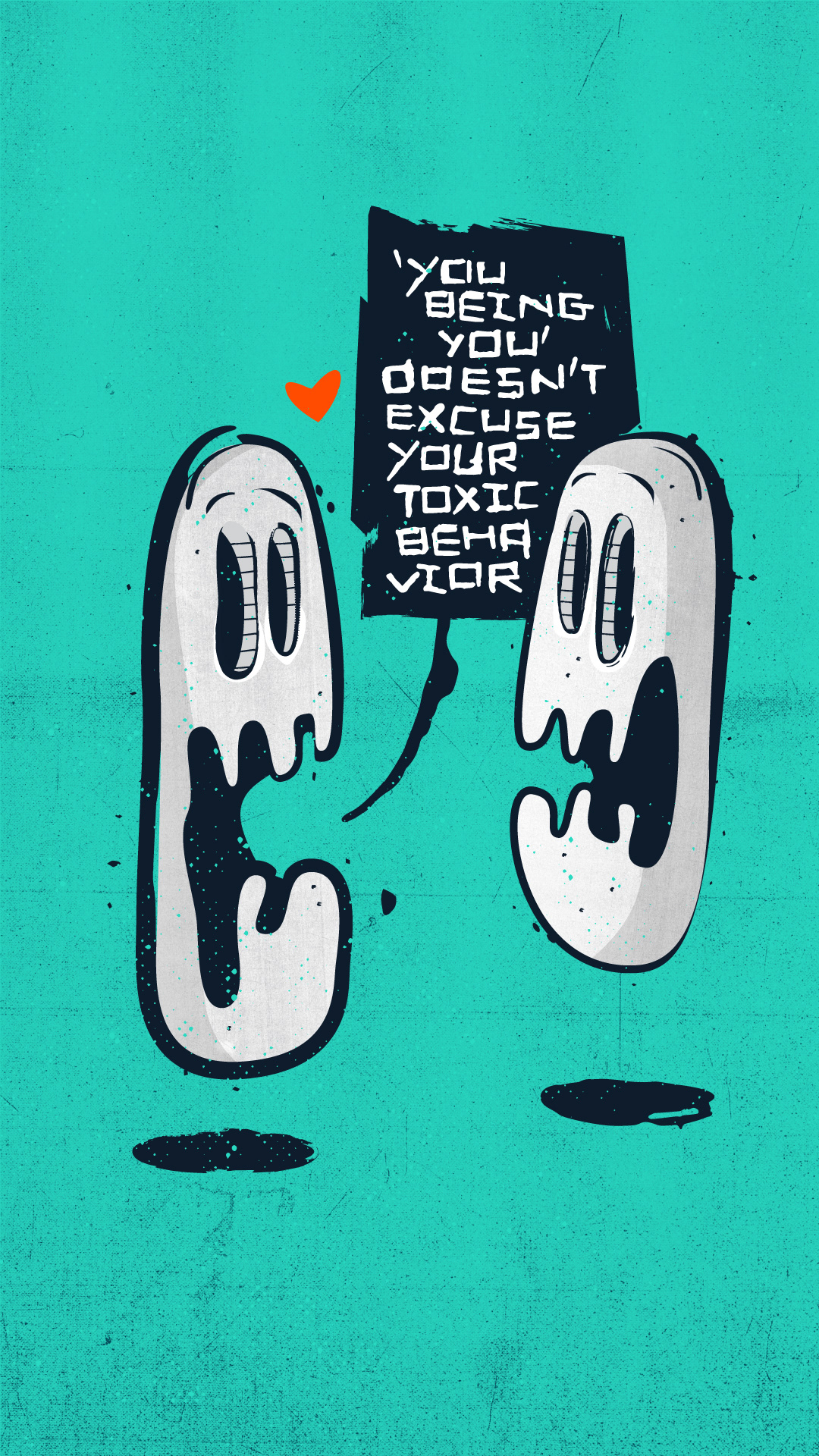 good advice HAND LETTERING ILLUSTRATION  inspirational Letter Art texture