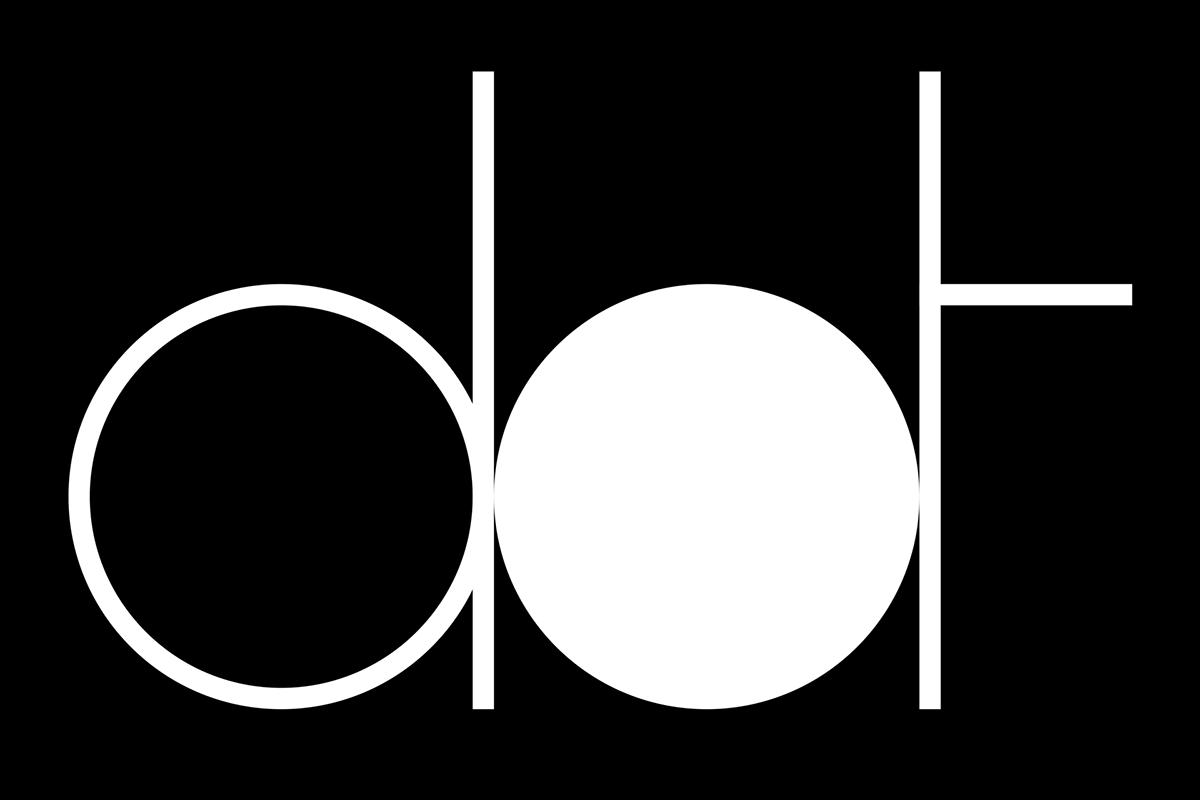 Dot Art Magazine logotype
