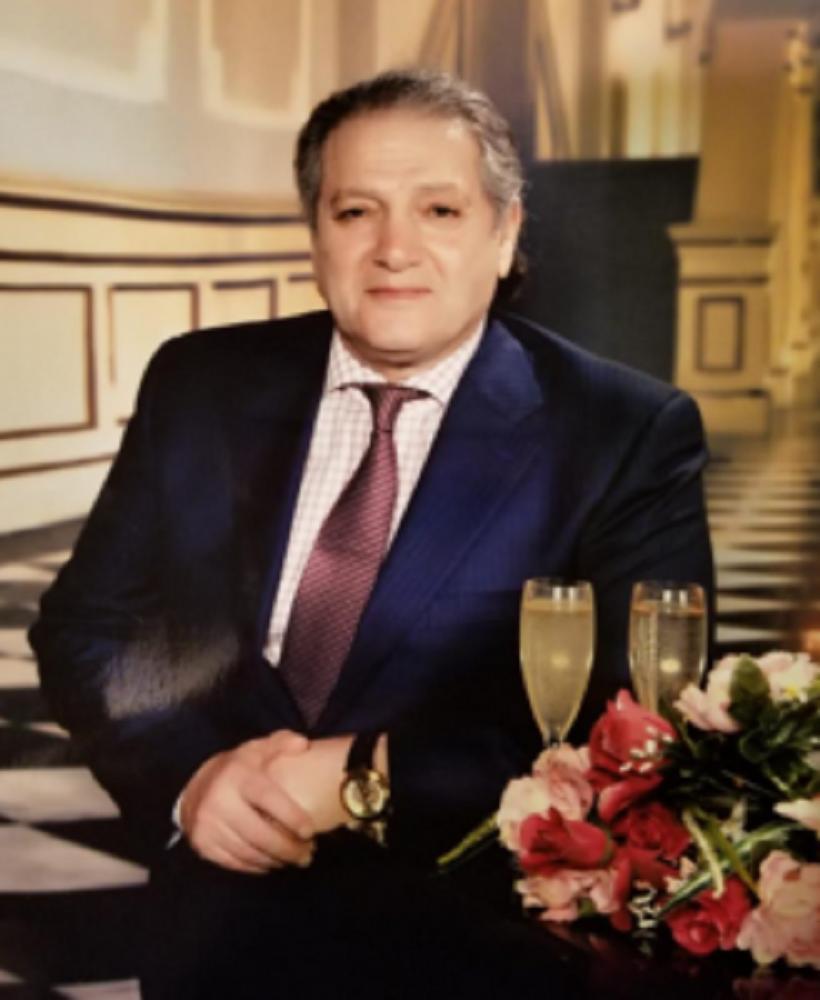 Michael Itaev MichaelItaev