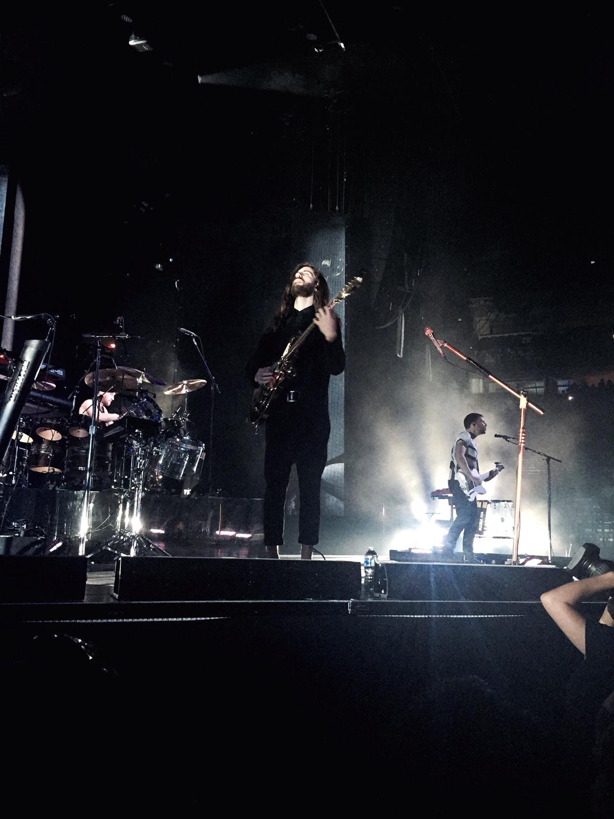 Imagine Dragons - Believer - Bridgestone Arena - Nashville ...