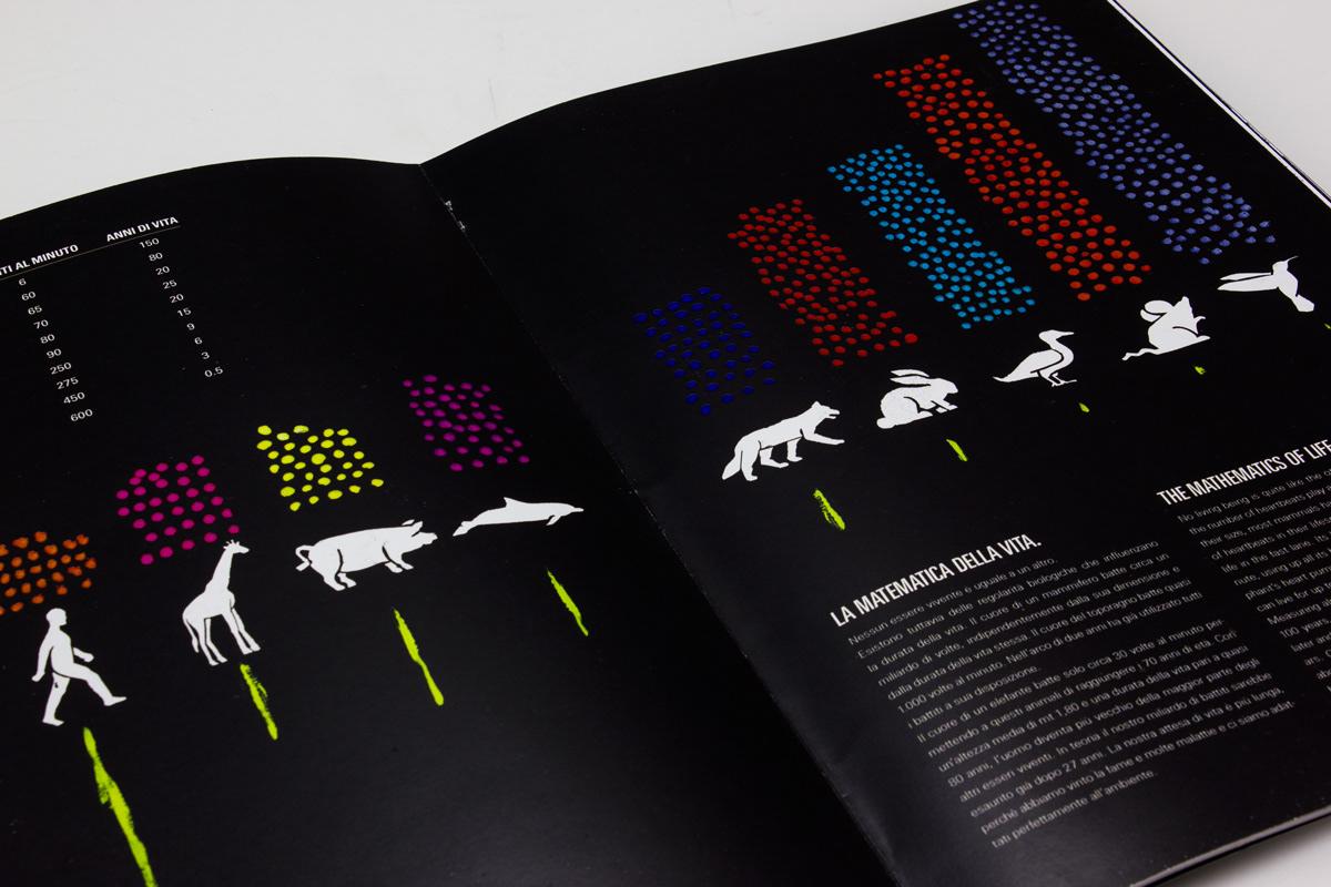 editorial magazine body creative Project inspire