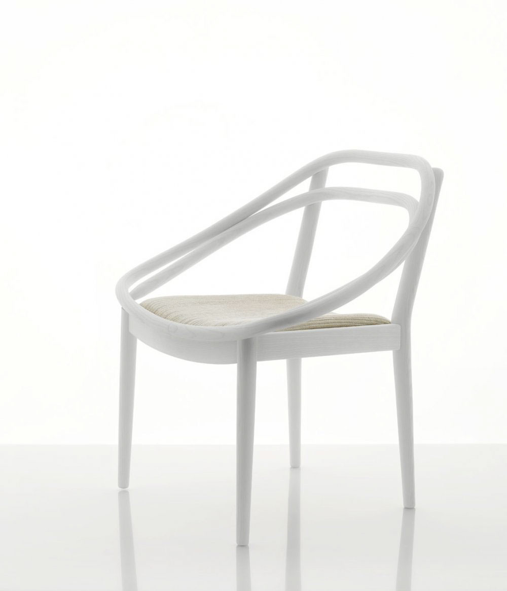 Snowshoe Chair On Behance