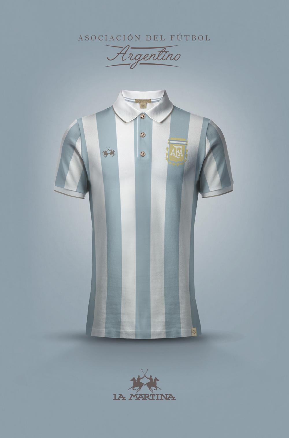 La Martina Argentina