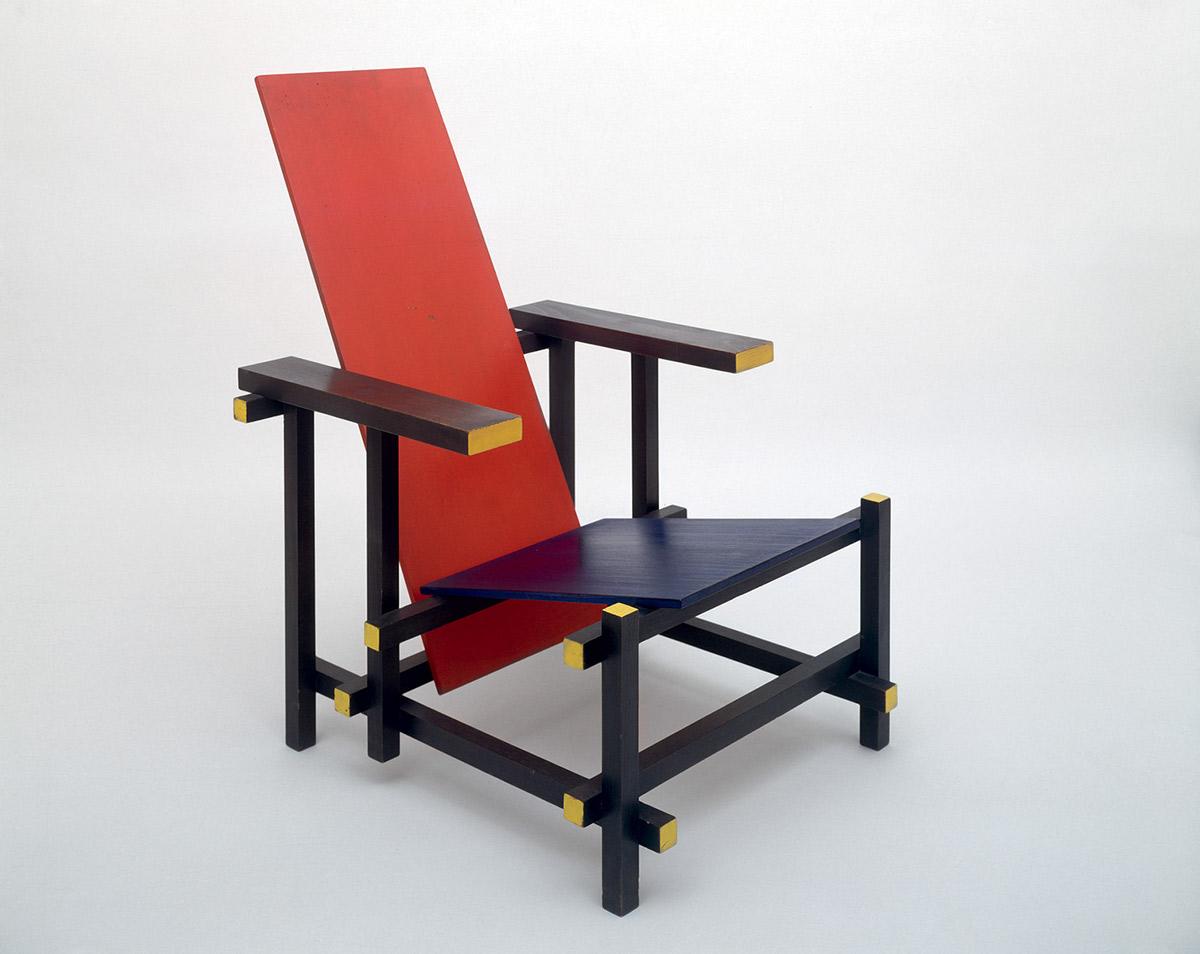 Design 3d Chaises Fauteuils Célèbres On Behance