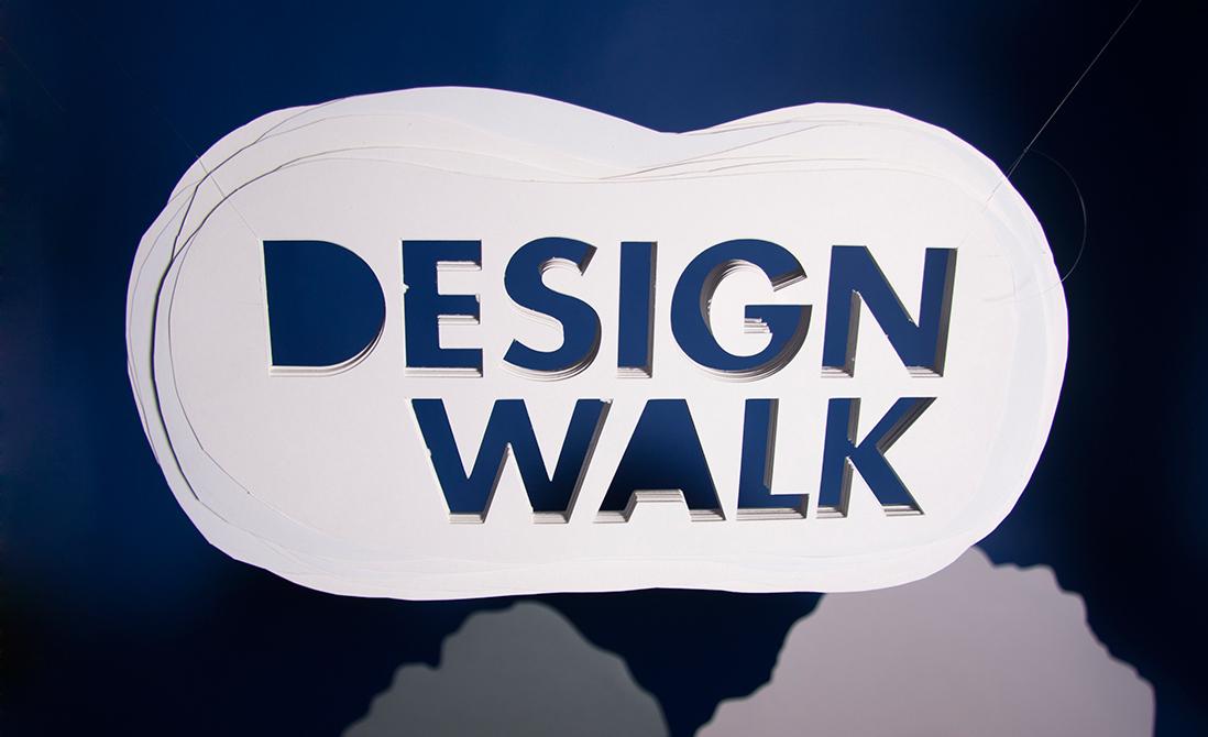 design walk logroño esdir papel Cartulina colores Hecho a mano modelado escultura ciudad monumentos