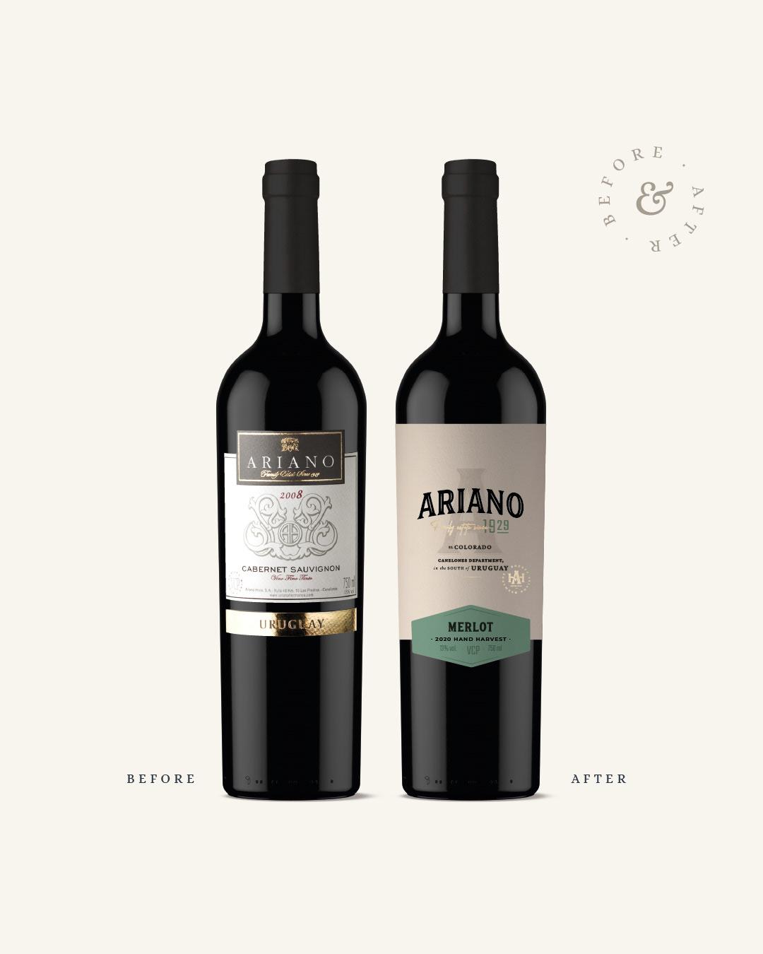 design etiqueta Label vino wine brand identity label design Logo Design product packaging Wine Bottle