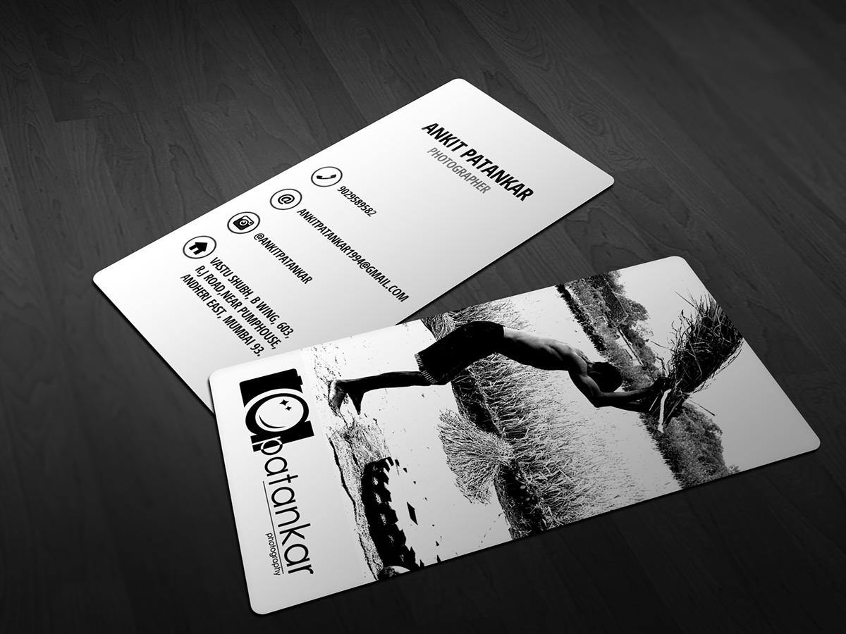 Business card design on wacom gallery inshare reheart Choice Image