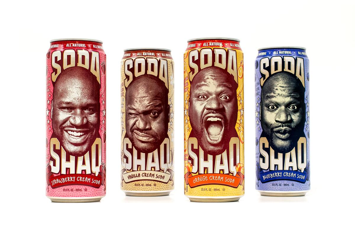 Arizona Tea,label art,celebrity brand,marketing  ,campaign,ios,app,Shaq,mpire creative,mpire new york,Moon Mehta,scott kyle,Arizona Beverage