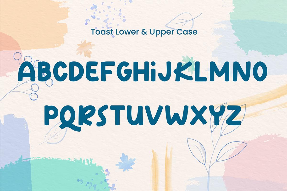 baby font book font childish cute font duo hand drawing kids playful font Script sweet font