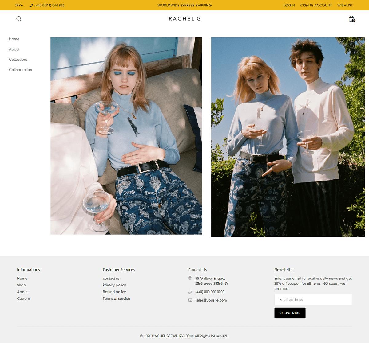 Image may contain: screenshot, clothing and dress