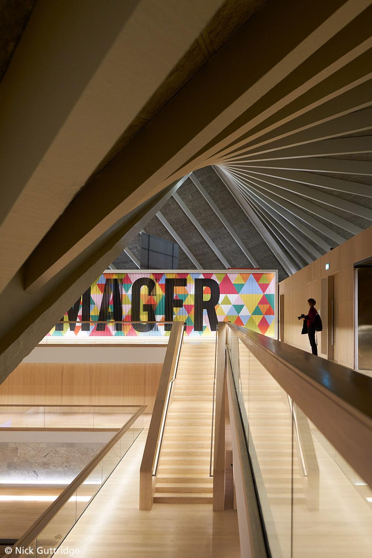 Design Museum, London. on Behance