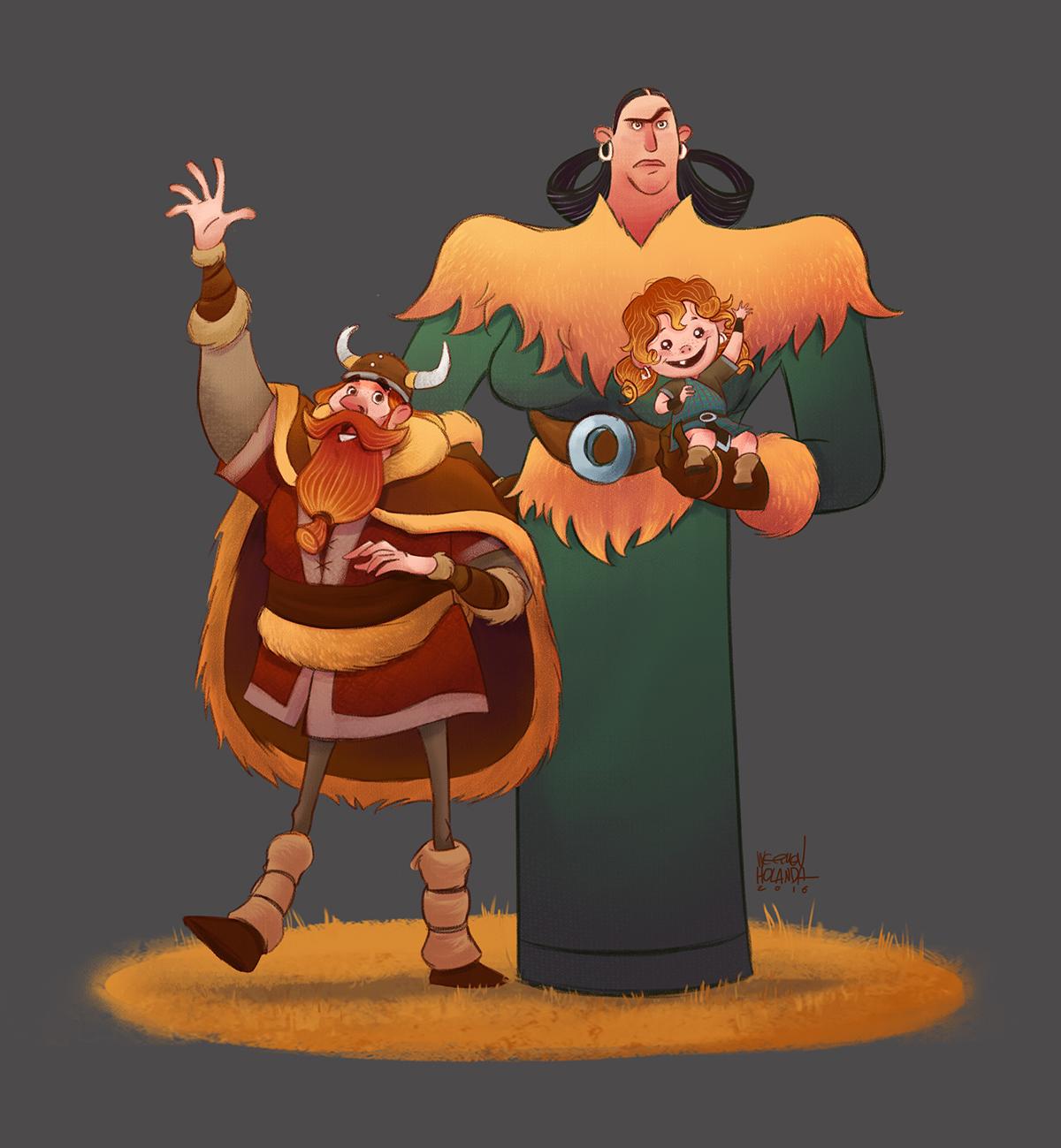 characterdesign conceptart Ilustração design personagens cartoon ChildrenIllustration