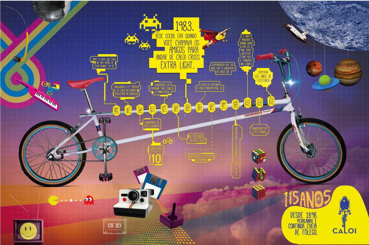 Image may contain: bicycle, indoor and screenshot