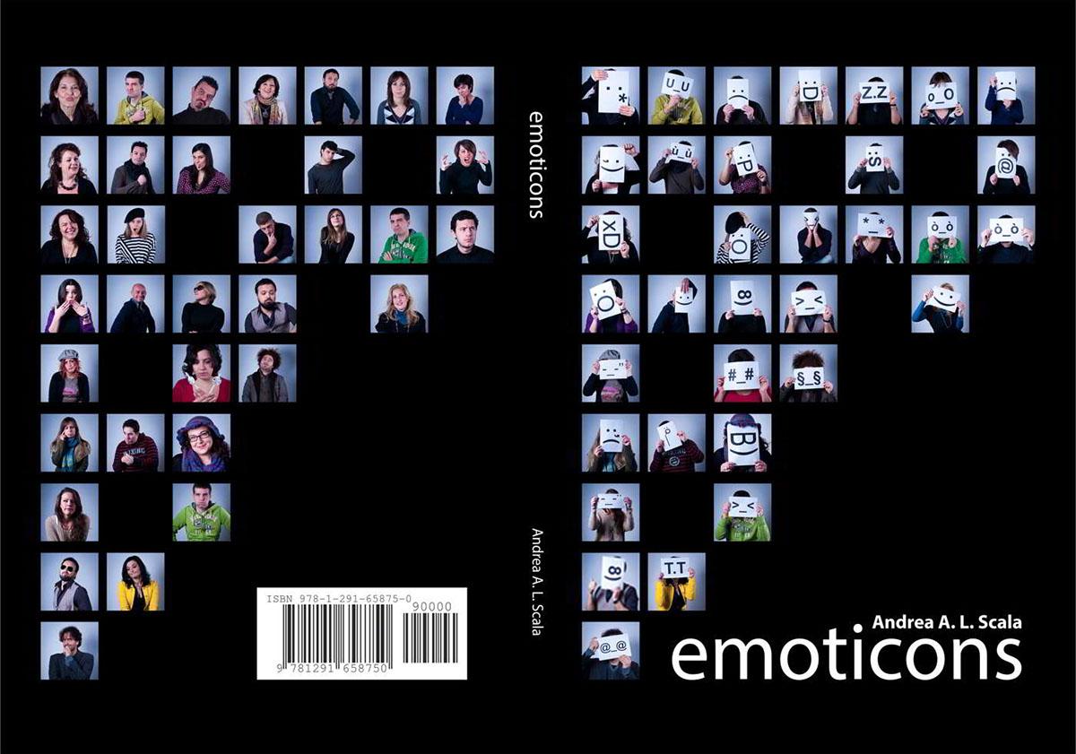Progetto Fotografico Emoticon