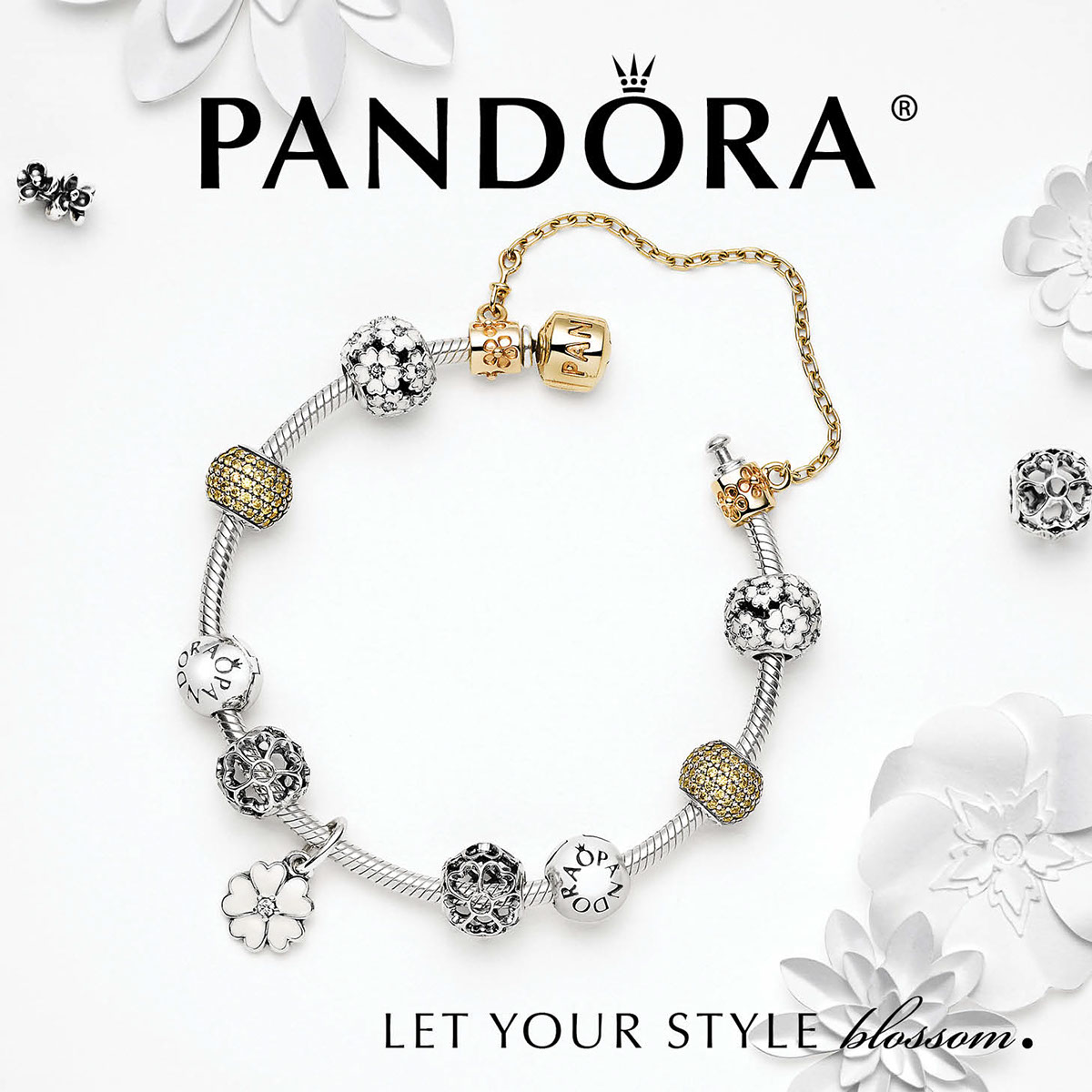 Pandora Banner Advertisements On Behance