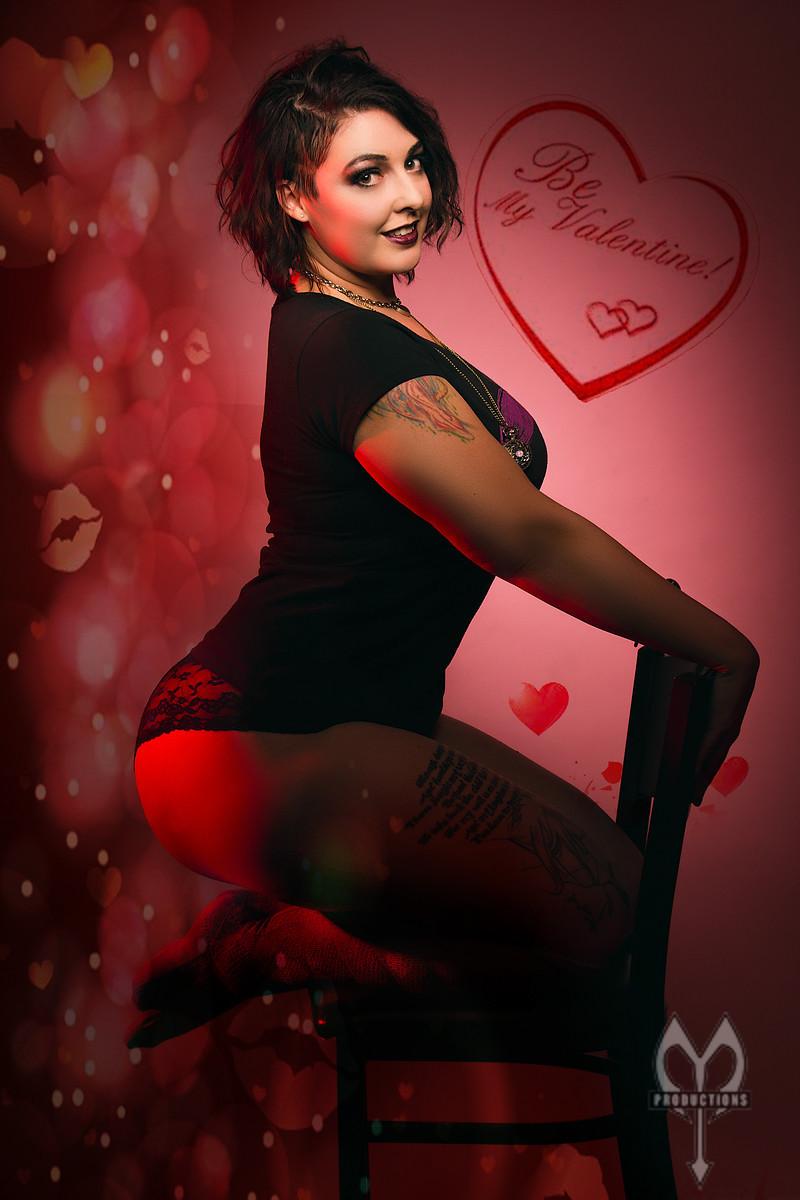 valentines studio Fashion Cosplayer cosplayers Cosplay