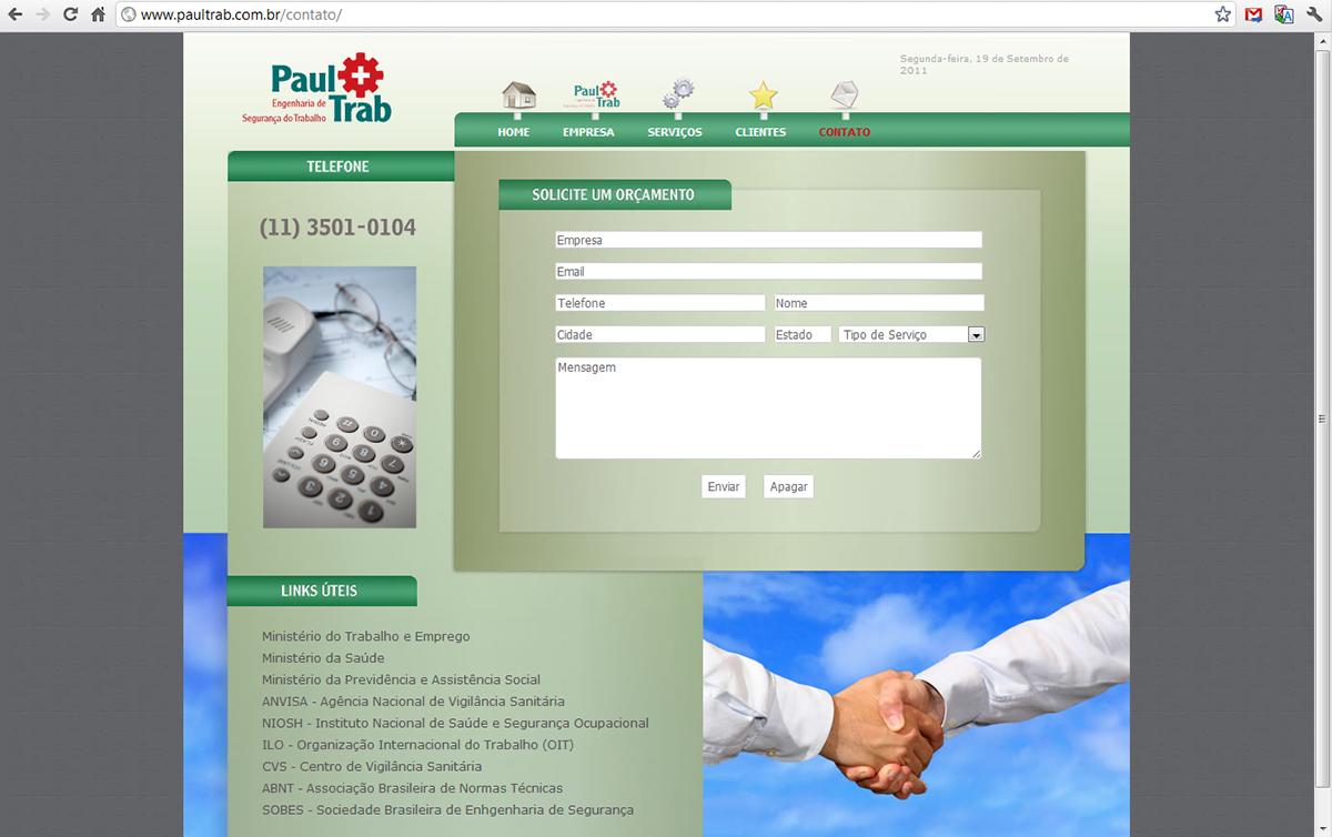 web layout site Web Layout