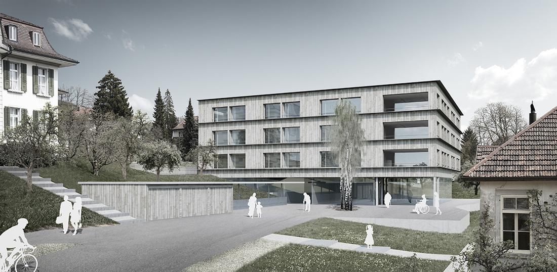 oliver hallberg architektur wettbewerbe 3d. Black Bedroom Furniture Sets. Home Design Ideas