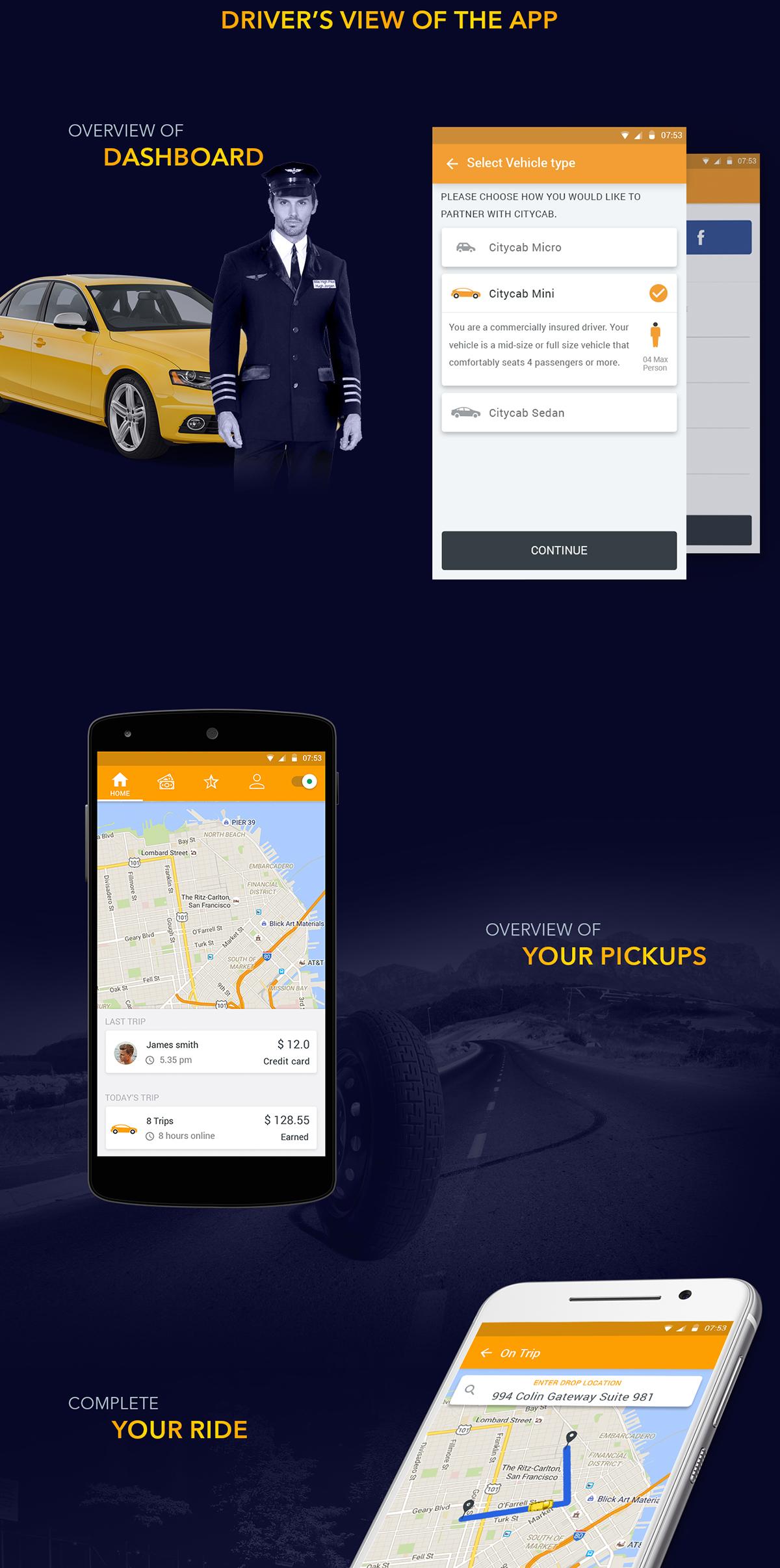Uber Rider App Download