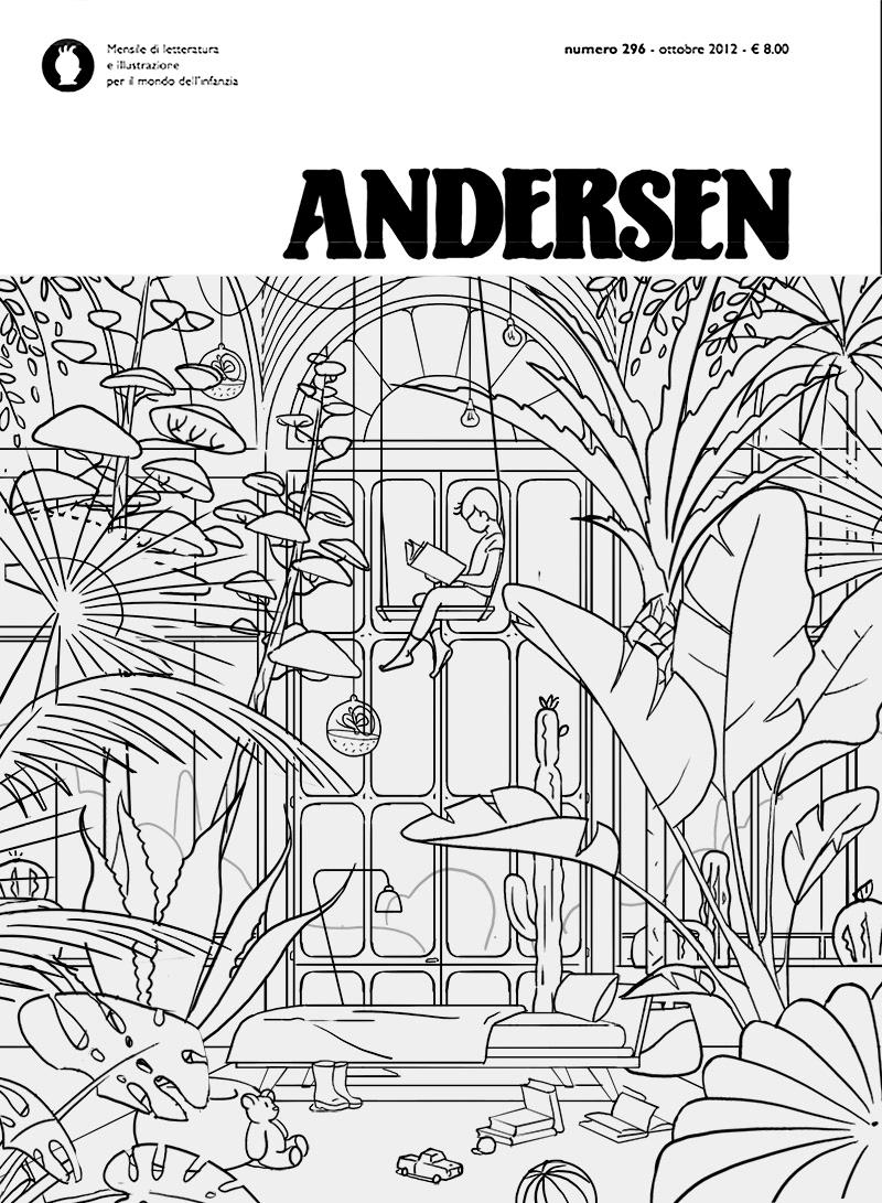greehouse,child,garden,Flowers,cactus,fantasy,lighthouse