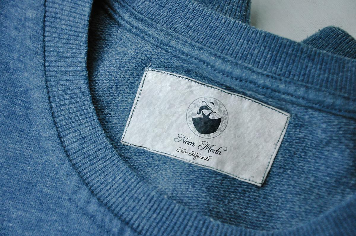 identity corporate هوية تجارية logo
