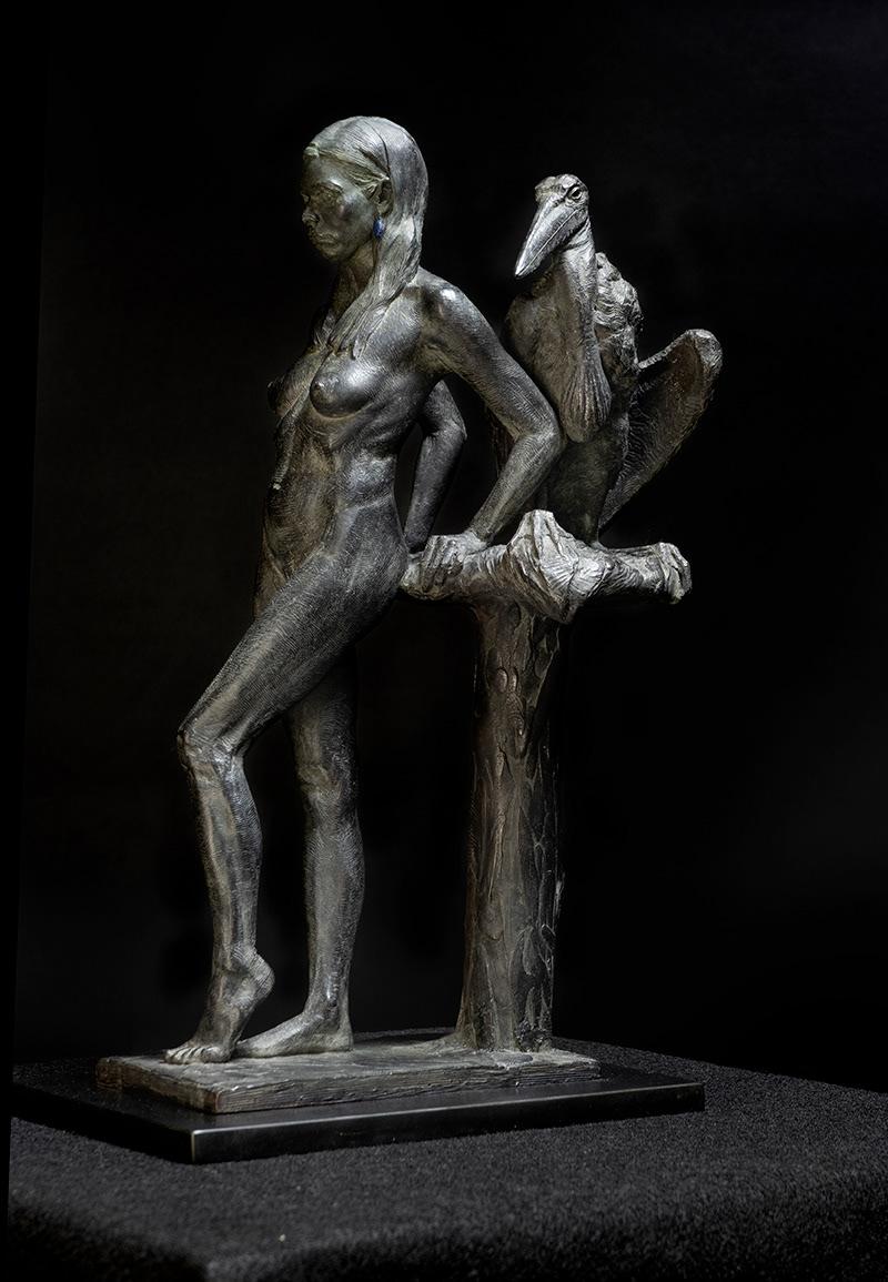 animalsculpture bronzesculpture contemporary art figuresculpture FINEART sculpture