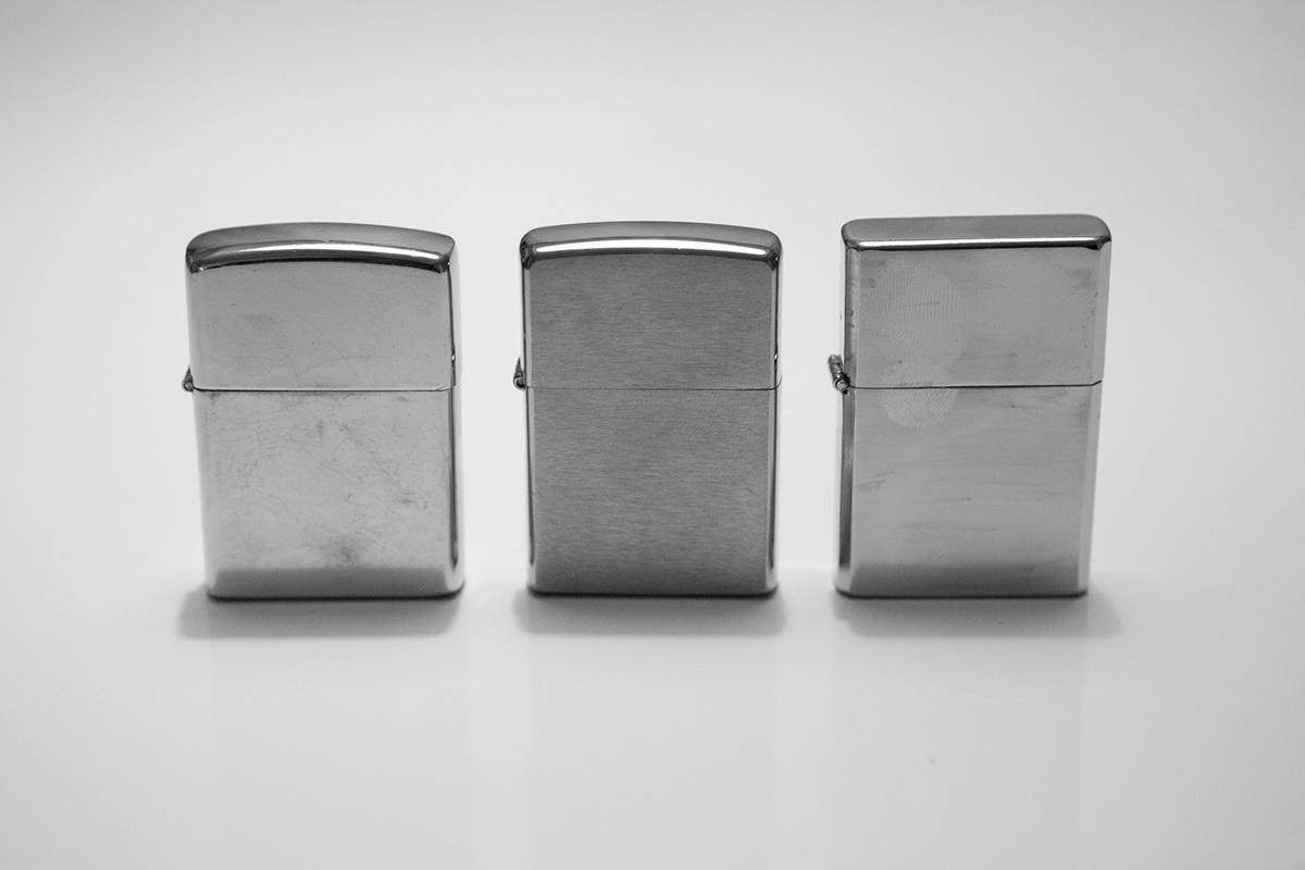 Zippo  dehoo  lighter collector