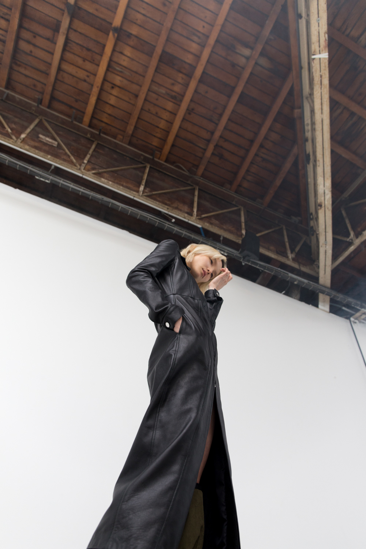 Fashion  Dario Ruggiero Photography  nasty magazine ottolinger paris fashion week fashion week