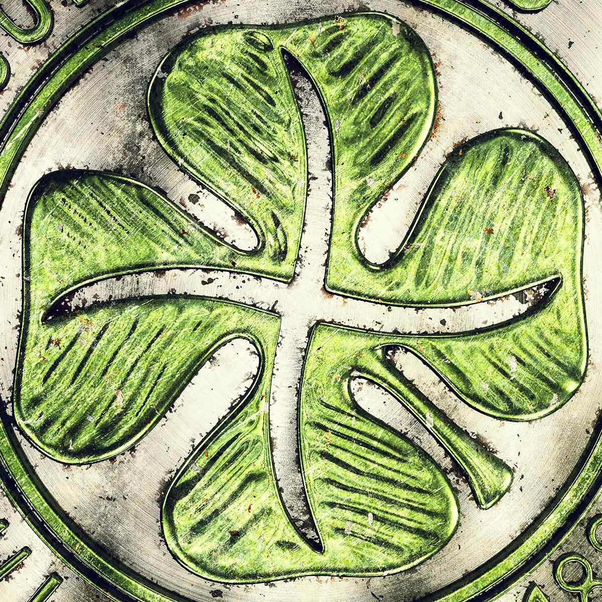 Talisman & Co.   Celtic Badge   Andrei Lacatusu
