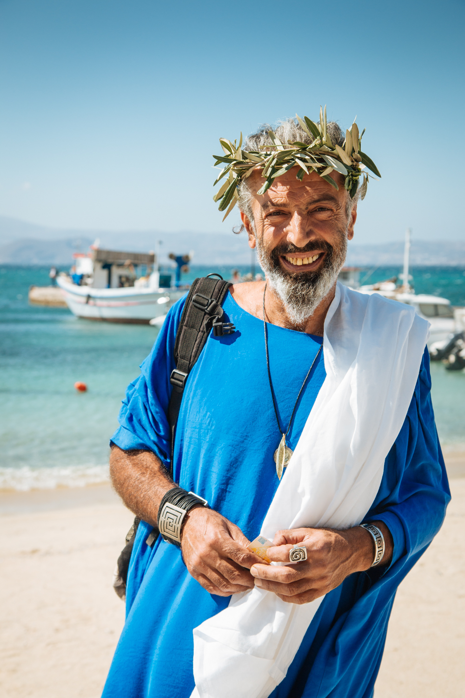 Naxos, Greek Islands