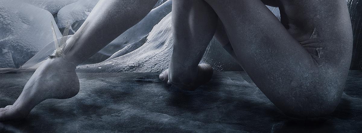 horror dark macabre digital darkrealmcollective