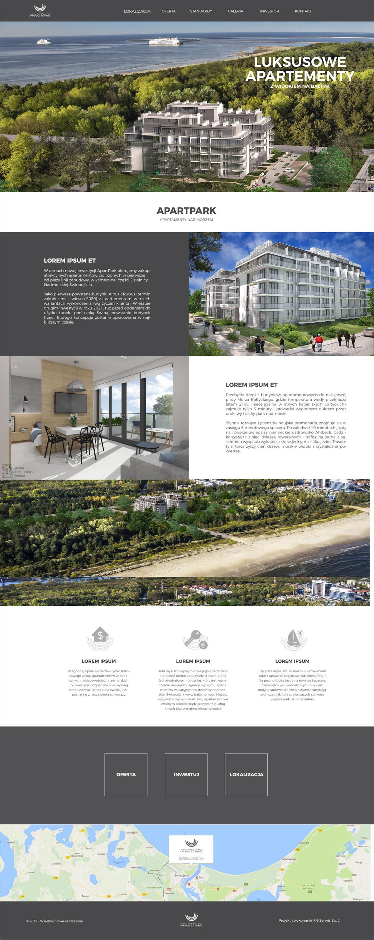 aparthotel influencer marketing construction developer real estate