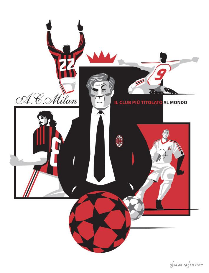 Image may contain: cartoon and soccer