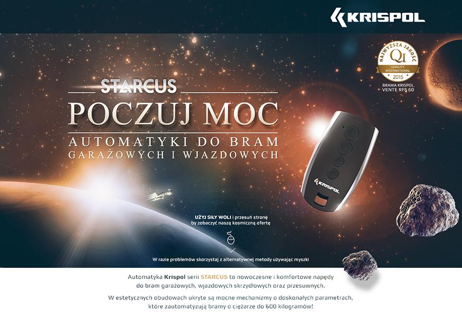 Sebastian Sokolowski AMP Media poland graphics landing page banner