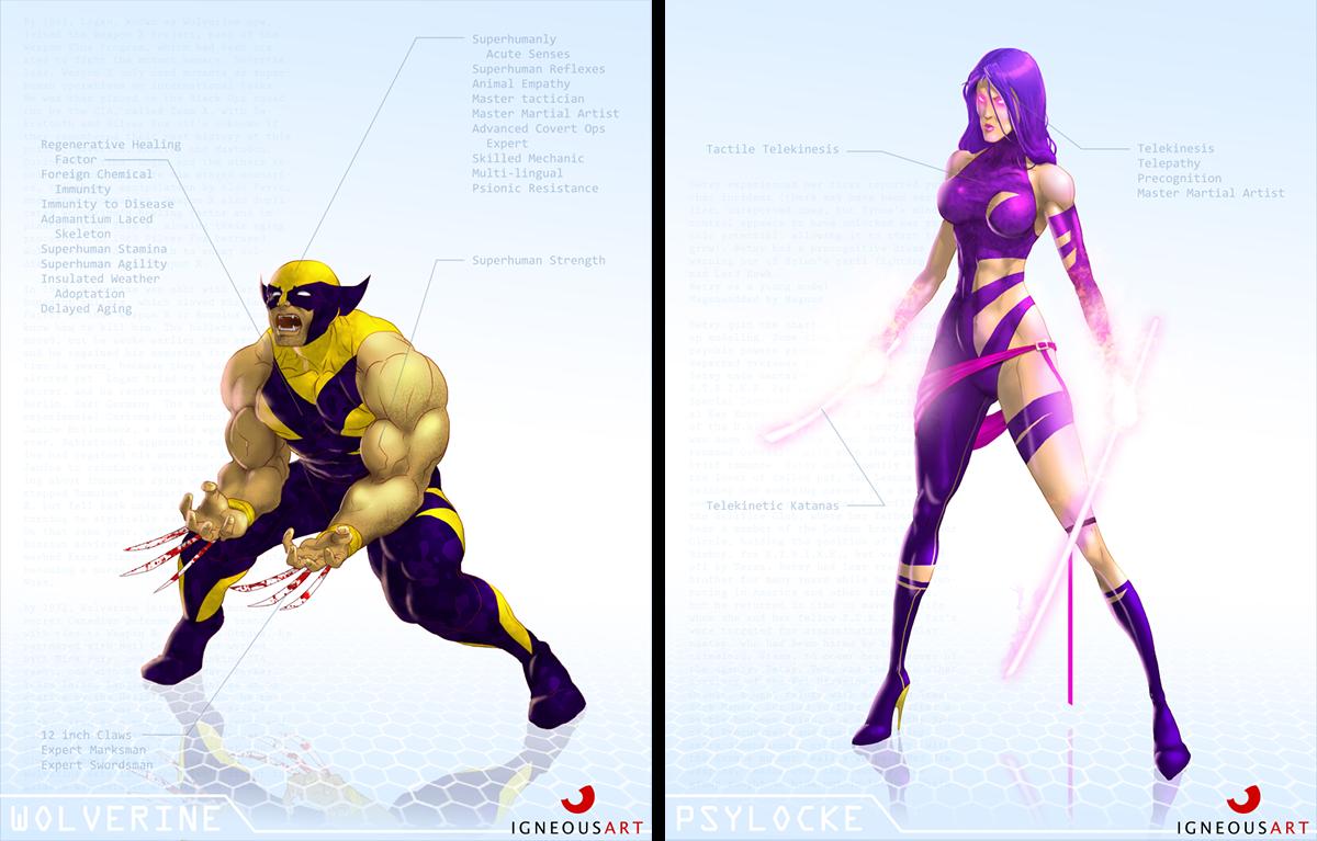 Character Design Jobs Toronto : Marvel remix on behance