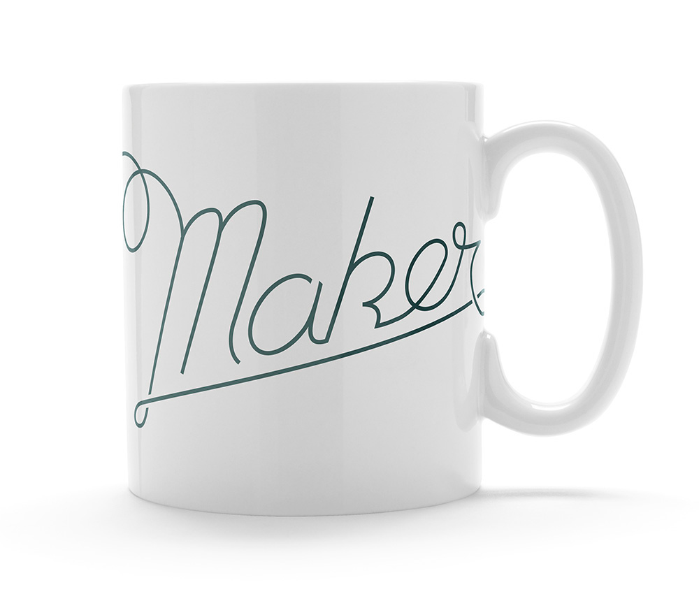 Coffee Maker Design Project : The Made Shop