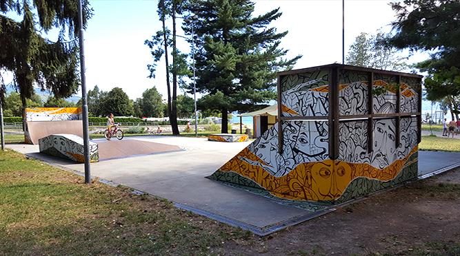 streetart paint characters Graffiti FINEART muralart art